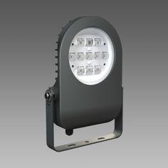 Mynd af Kastari Cripto LED 11880lm