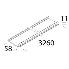 Mynd af Blindhlíf á braut Techno 6005