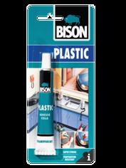 Mynd af Límtúba Bison Plastic 25ml