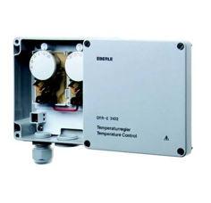 Mynd af Hitastillir DTR min/max IP65