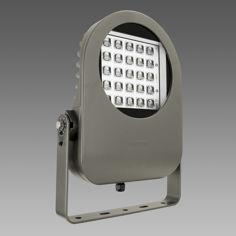 Mynd af Kastari Cripto LED 16700lm