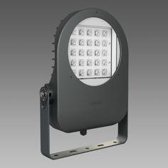 Mynd af Kastari Cripto LED 26200lm