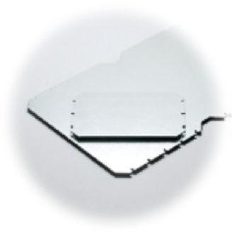 Mynd af Tækjaplata EKIV 170x270