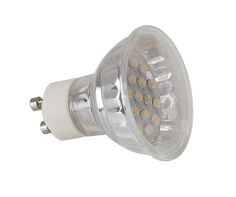 Mynd af LED-pera LED GU10 1,5W Hlýhvít