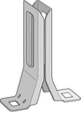 Mynd af Upphengi RG W21 97x24mm