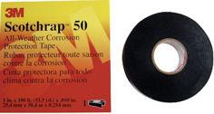 Mynd af Einangrunarband Scotch 50 51mm