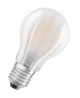 Mynd af LED-pera E27  7W/2700K