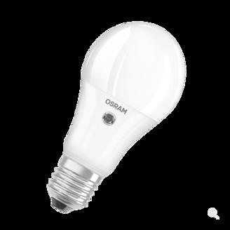 Mynd af LED-pera E27 m/sk. 11W/2700K