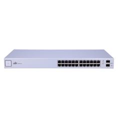 Mynd af Unifi Switch 24 port
