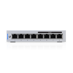 Mynd af Unifi Switch 8 port PoE