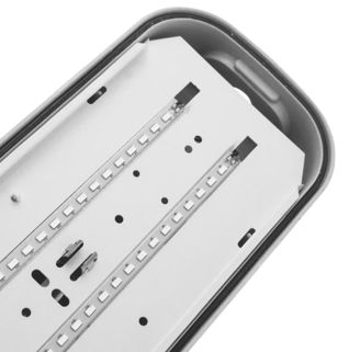 Mynd af Rakaþéttur lampi 10200lm IP65