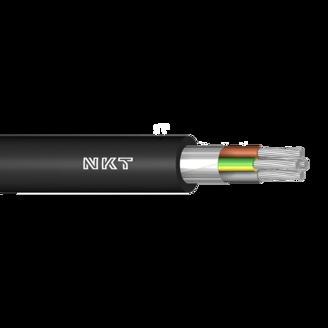 Mynd af Aflstr.1kV N1XE-Flex 4G 300
