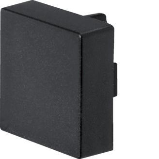 Mynd af Endaplata LF föst  15x15mm Sv.