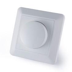 Mynd af Ljósdeyfir LED í rofadós 300w