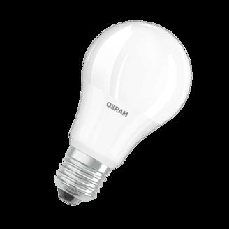 Mynd af LED-pera E27 m/sk. 9W/2700K