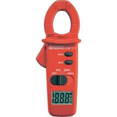 Mynd af Ampermælir CM 1-1 10mA-400A AC