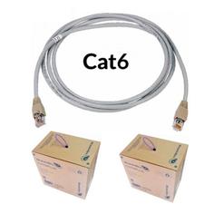 Sýna vörur í flokki: Netstrengir Cat6