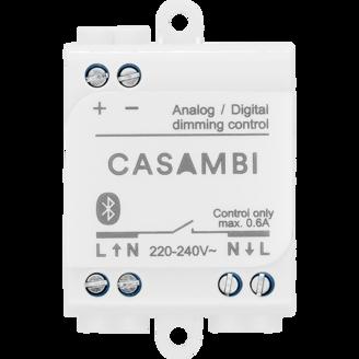 Mynd af 0/1-10V Stýring Casambi