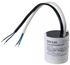 Mynd af Spennir LED 12V AC 20VA
