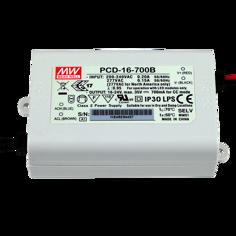 Mynd af LED-spennar Dimmanlegir - Constant current