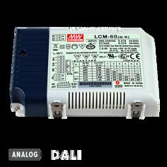 Mynd af LED-spennar DALI - Constant current