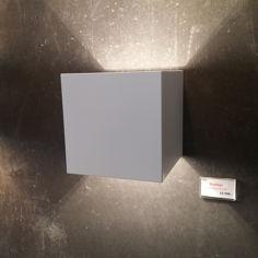 Mynd af Kubbur 10x10 Hvítur