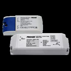 Mynd af LED-spennar dimmanlegir - Constant voltage